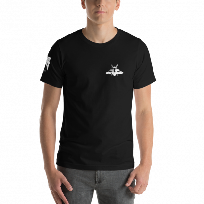 scarabeo t shirt maglietta