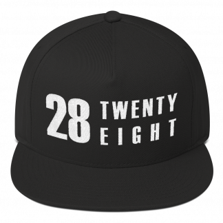 cappello twenty eight