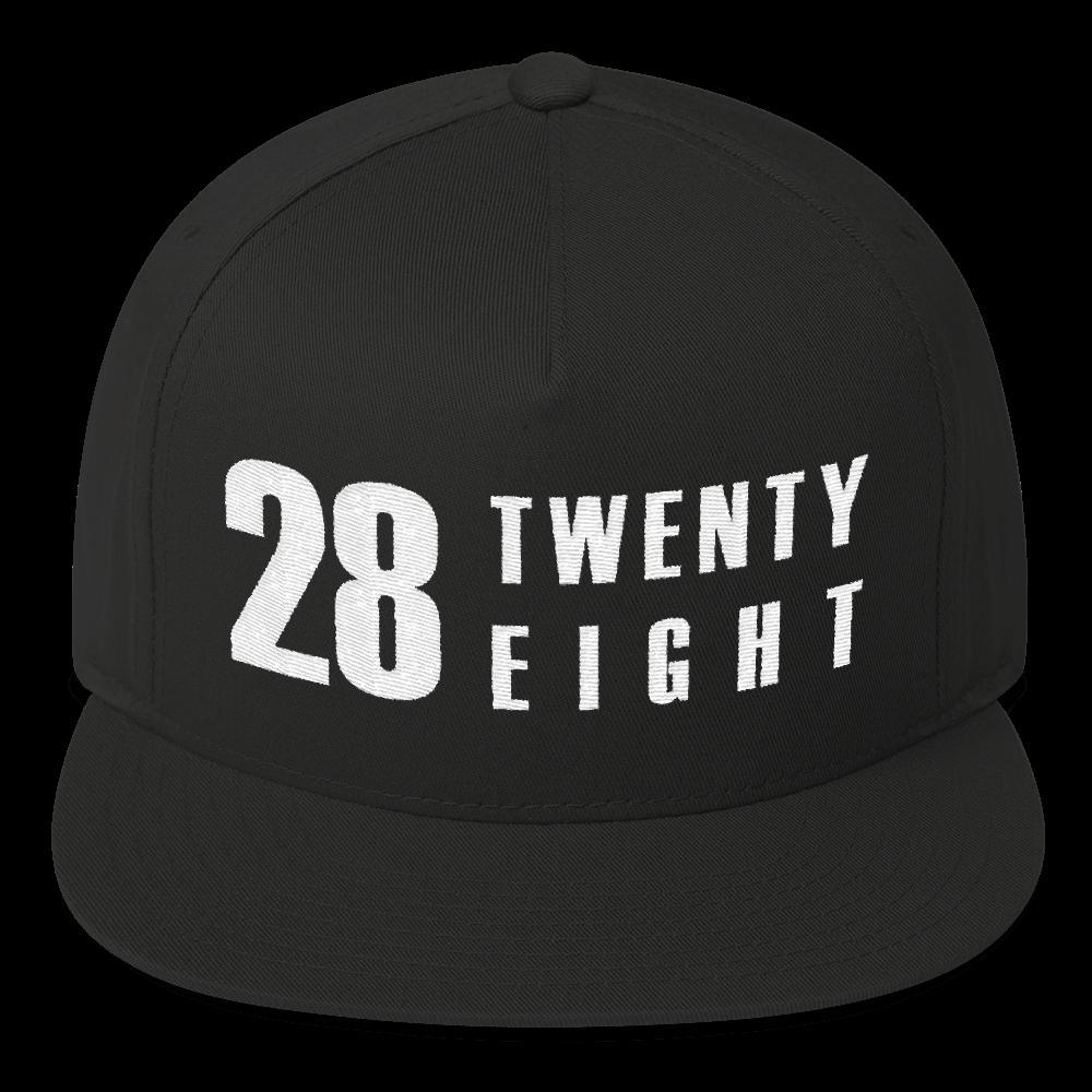 28 TWENTY-EIGHT