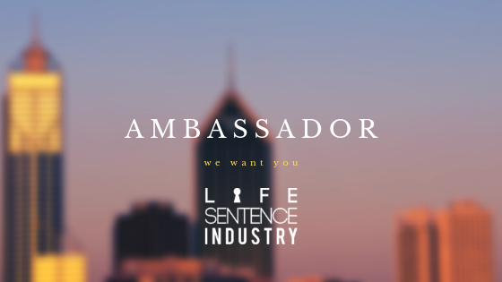 Ambassador Life Sentence Industry