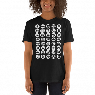 traveller balloon woman t shirt
