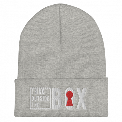 think-outside-the-box-beanie-shopping-grey