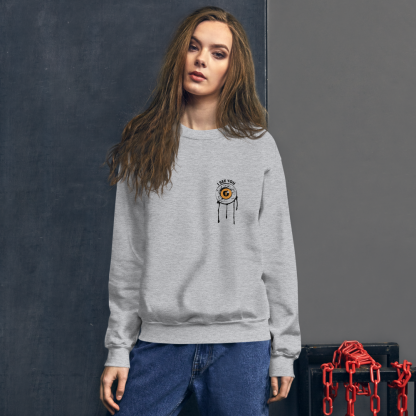 fk-crazy-skull-sweatshirt-woman-front
