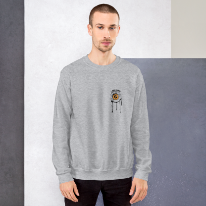 fk-crazy-skull-sweatshirt-man-shopping