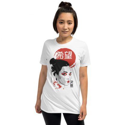 geisha-t-shirt
