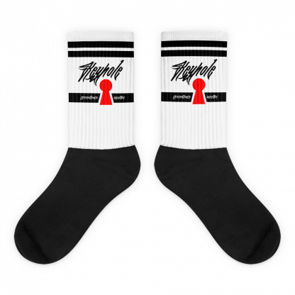 Life-Socks-One-pair-front