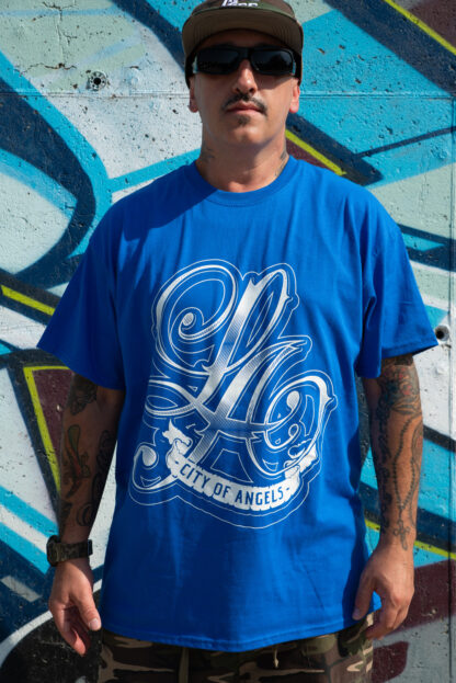 La-city-blu-royale-front