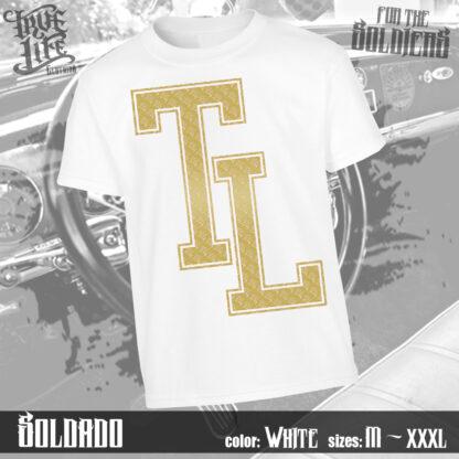 SOLDADO WHITE