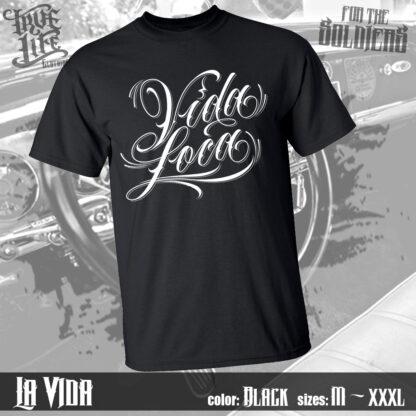 VIDA BLACK