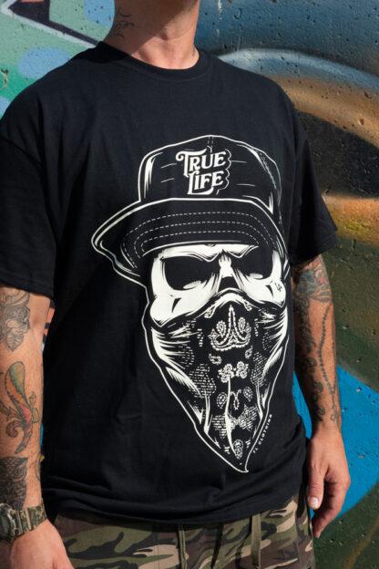 bandido-black-t-shirt