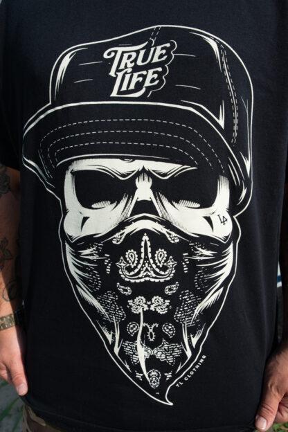 bandido-black-t-shirt-front