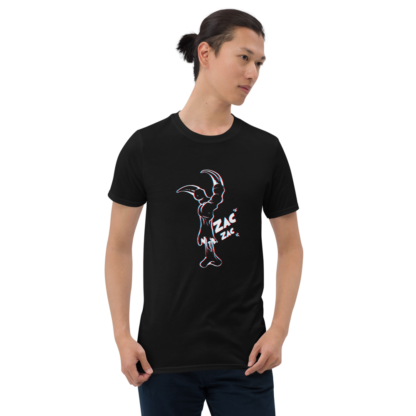 dino-front-t-shirt-black