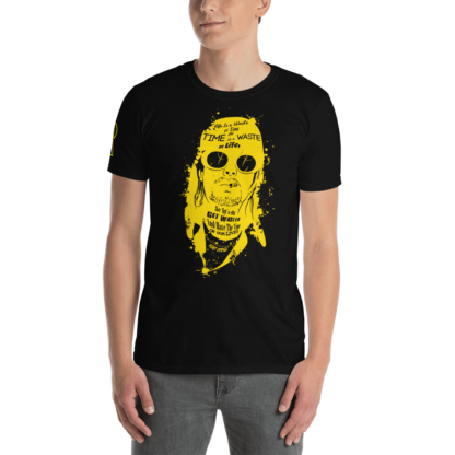 kurt-black-yellow-t-shirt-front
