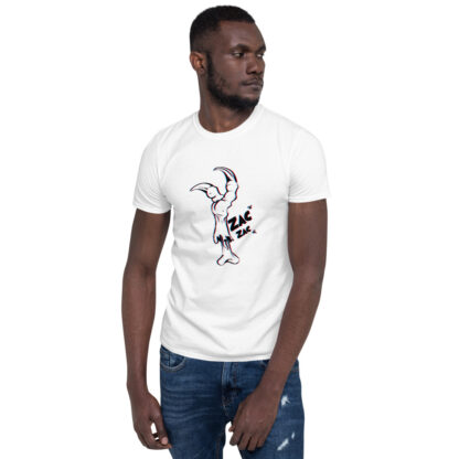dino-front-t-shirt-white