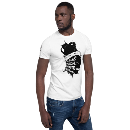 freddie-T-shirt-white-front-man