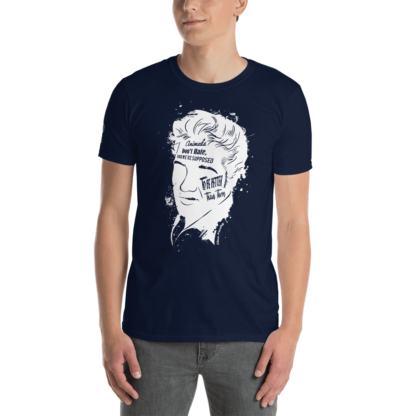 navy-black-white-t-shirt-front