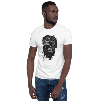 Elvis-T-shirt-white