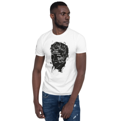 Elvis-T-shirt-white
