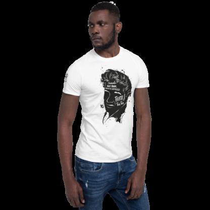 Elvis-T-shirt-white-front
