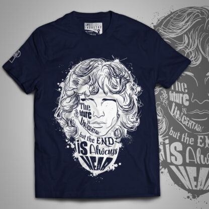 jim-morrison-t-shirt-blue-navy